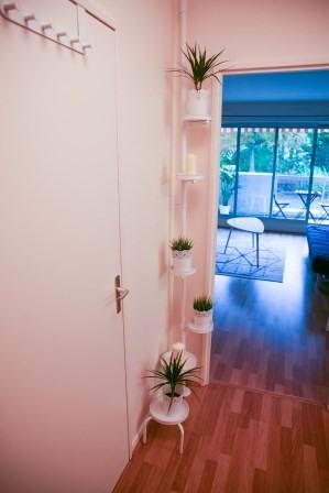 Rental apartment Fontainebleau 970€ CC - Picture 3