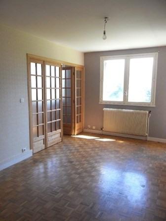 Affitto appartamento Tresserve 785€ CC - Fotografia 7