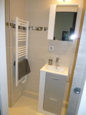 Rental apartment Oullins 401€ CC - Picture 5