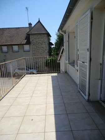 Rental house / villa Chatenoy le royal 520€ +CH - Picture 11