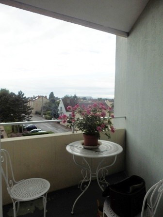 Vente appartement Chalon sur saone 95 000€ - Photo 5