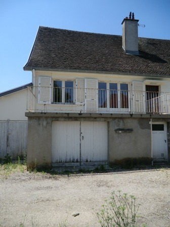 Rental house / villa Chatenoy le royal 520€ +CH - Picture 9