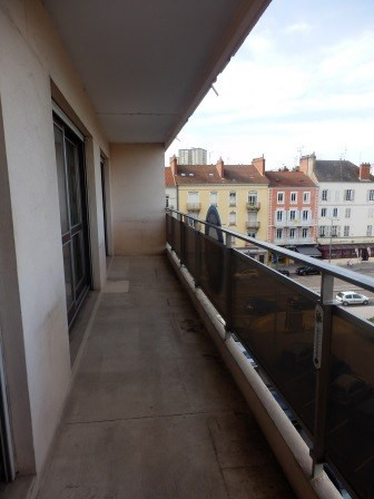 Sale apartment Chalon sur saone 77 500€ - Picture 4