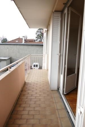 Vente appartement Villefranche sur saone 89000€ - Photo 4