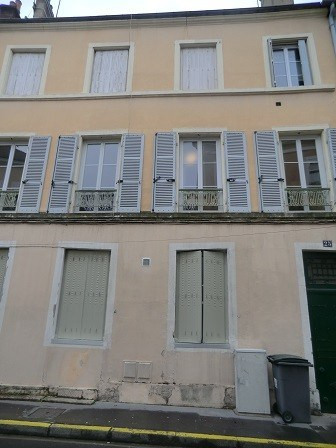 Location appartement Chalon sur saone 395€ CC - Photo 14