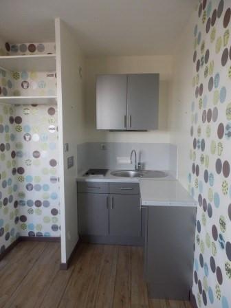 Sale apartment Chalon sur saone 34000€ - Picture 4