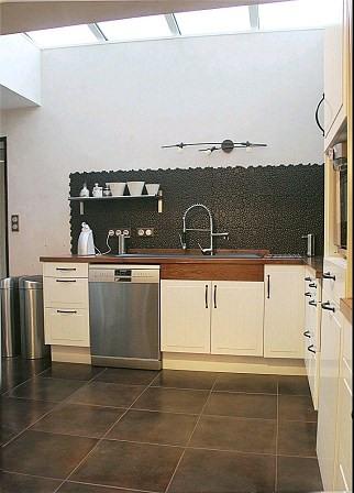 Deluxe sale house / villa Basse goulaine 631350€ - Picture 4