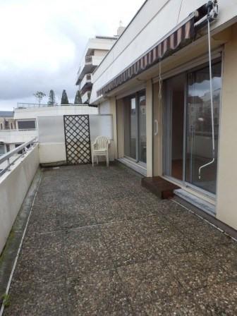 Sale apartment Chalon sur saone 98500€ - Picture 1