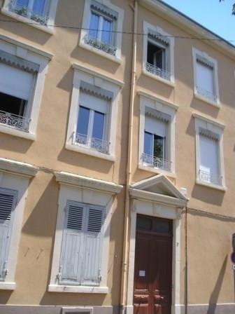 Rental apartment Pierre benite 577€ CC - Picture 1