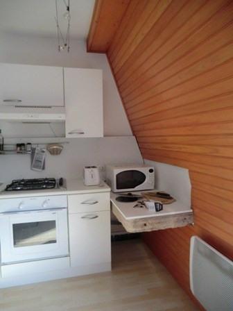 Rental apartment Chalon sur saone 320€ CC - Picture 5