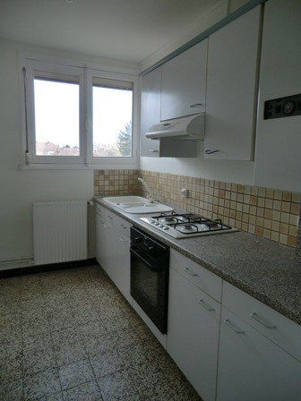 Investment property apartment Chalon sur saone 42 400€ - Picture 2