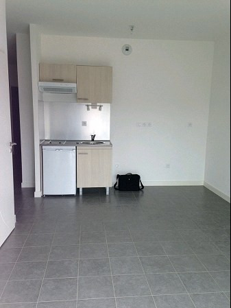 Rental apartment La roche sur yon 485€ CC - Picture 4