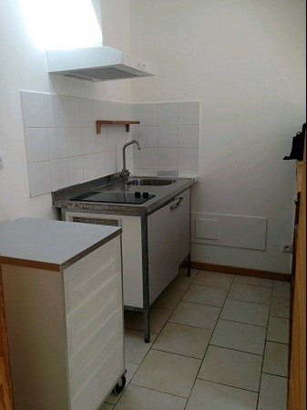 Rental house / villa Le landreau 380€ +CH - Picture 1