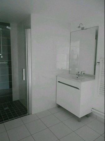 Rental apartment La roche sur yon 503€ CC - Picture 4