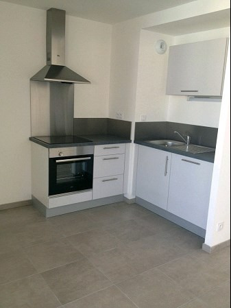 Location appartement Aizenay 690€ CC - Photo 1