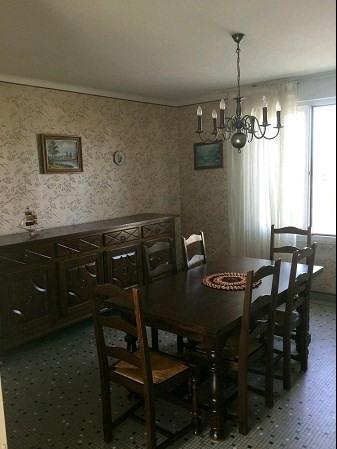 Vente maison / villa Boussay 117900€ - Photo 4