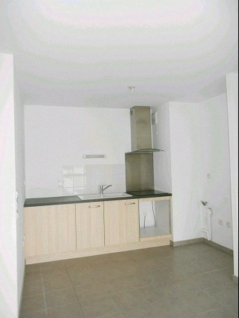 Location appartement La roche sur yon 580€ CC - Photo 1