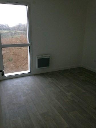 Rental apartment La roche sur yon 570€ CC - Picture 6