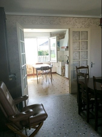 Vente maison / villa Boussay 117900€ - Photo 3
