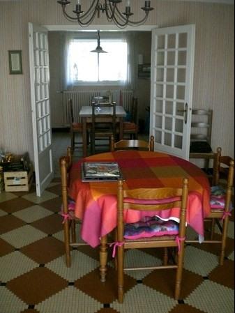 Sale house / villa L herbergement 146000€ - Picture 1