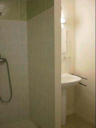 Rental apartment La roche sur yon 308€ CC - Picture 2