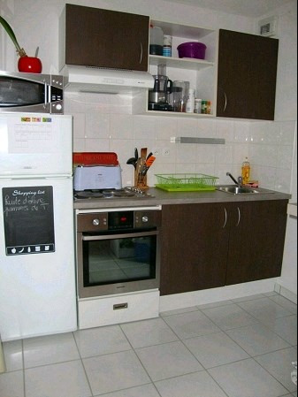 Rental apartment La roche sur yon 540€ CC - Picture 3