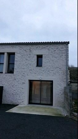 Location maison / villa Aigrefeuille sur maine 581€ CC - Photo 1