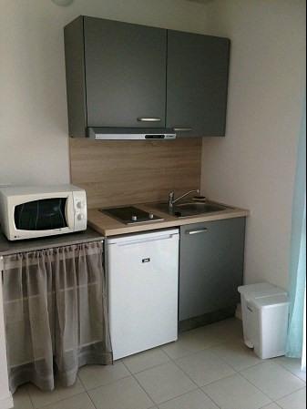Rental apartment La roche sur yon 425€ CC - Picture 5