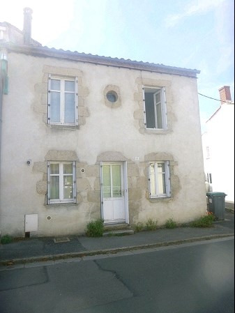 Sale house / villa Aigrefeuille sur maine 90 490€ - Picture 1