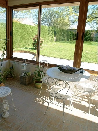 Sale house / villa Haute goulaine 393000€ - Picture 4