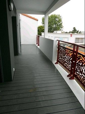 Rental apartment St jean de monts 599€ CC - Picture 4