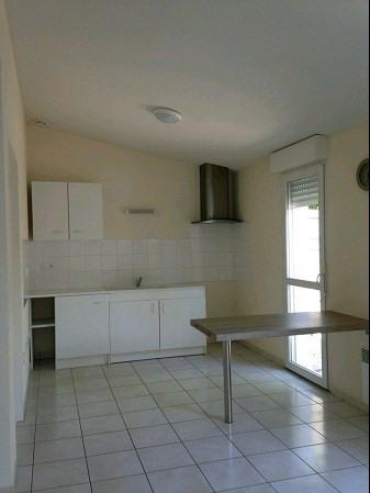 Rental house / villa Aubigny 630€ +CH - Picture 3