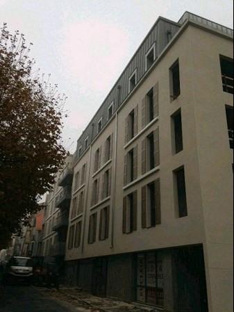 Rental apartment La roche sur yon 590€ CC - Picture 1