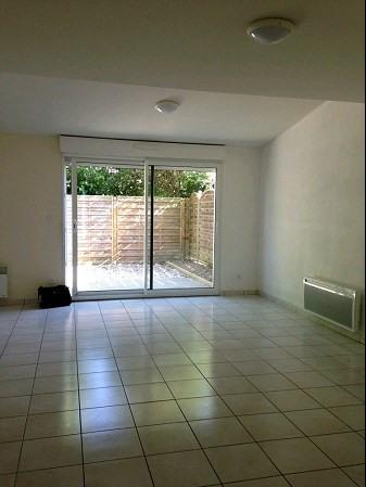 Rental house / villa Aubigny 630€ +CH - Picture 2