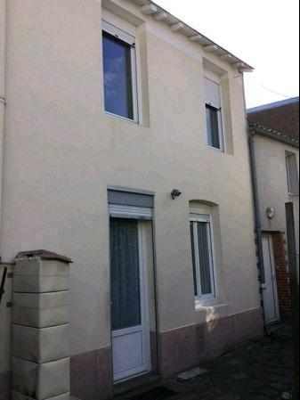 Sale house / villa Vallet 159900€ - Picture 5