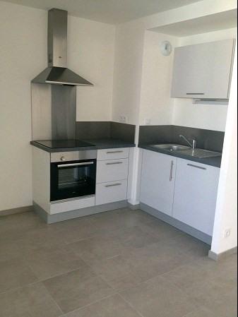 Rental apartment Aizenay 690€ CC - Picture 5