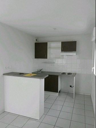Rental apartment La roche sur yon 495€ CC - Picture 2