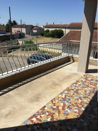 Location appartement Vaulx en velin 830€ CC - Photo 1
