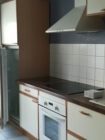 Alquiler  apartamento Lyon 3ème 790€ CC - Fotografía 5