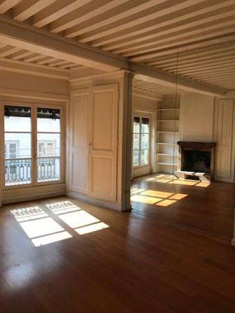 Location appartement Lyon 1er 959€ CC - Photo 1