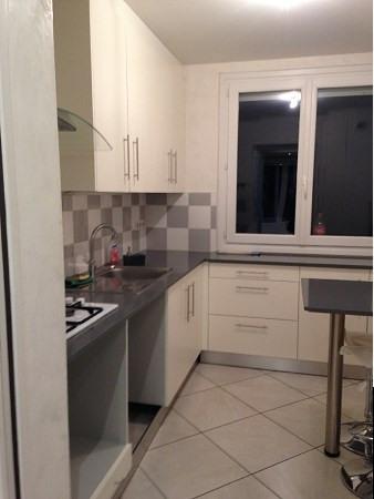 Location appartement Villeurbanne 820€ CC - Photo 1