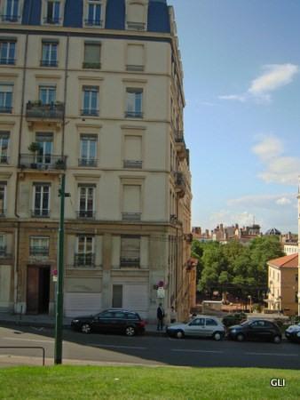 Rental apartment Lyon 1er 514€ CC - Picture 5