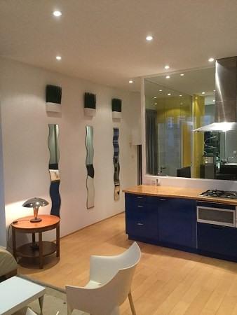 Alquiler  apartamento Lyon 3ème 754€ CC - Fotografía 4