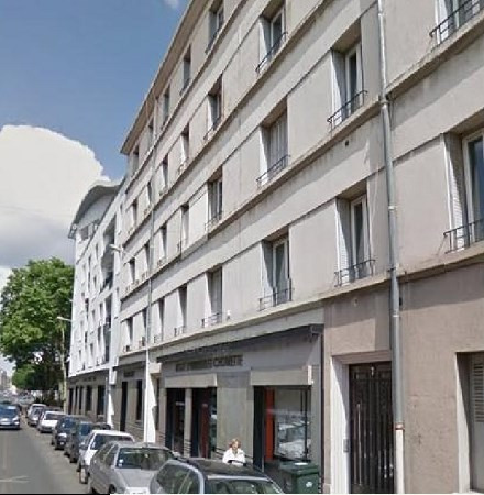 Location appartement Lyon 3ème 502€ CC - Photo 1