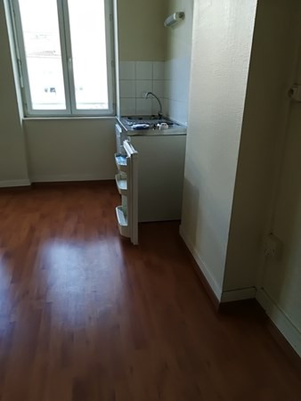Location appartement Lyon 3ème 470€ CC - Photo 2