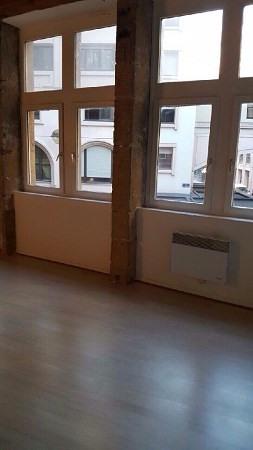 Alquiler  apartamento Lyon 2ème 705€ CC - Fotografía 7
