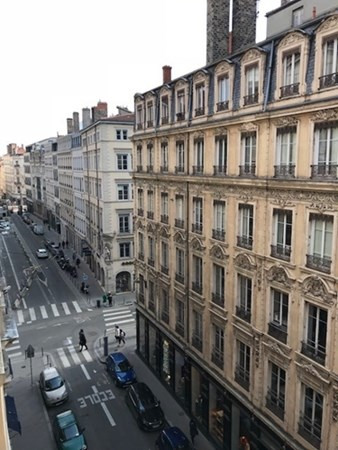 Location appartement Lyon 1er 959€ CC - Photo 7