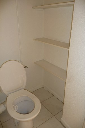 Affitto appartamento Decines 375€ CC - Fotografia 8