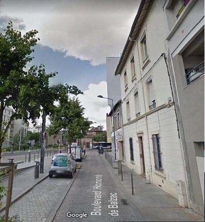 Location appartement Villeurbanne 879€ CC - Photo 1