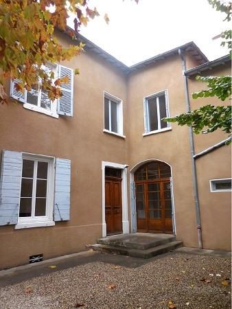 Rental house / villa Lyon 3ème 1725€ CC - Picture 1
